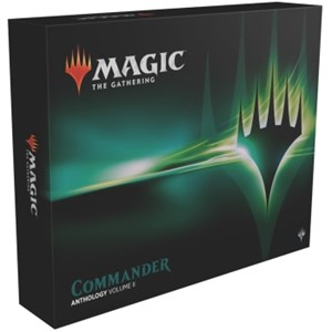 Picture of Commander Anthology 2018