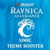 Picture of Simic Theme Booster - Ravnica Allegiance
