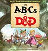 Picture of ABCs of D&D (Dungeons & Dragons Children's Book)