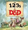 Picture of 123s of D&D (Dungeons & Dragons Children's Book)