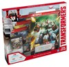 Picture of Metroplex Deck Transformers Trading Card Game