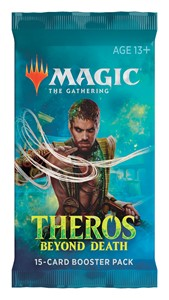 Picture of Theros Beyond Death Booster Pack