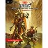 Picture of Eberron: Rising from the Last War Dungeons and Dragons