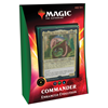 Picture of Ikoria Enhanced Evolution Commander Deck - Magic the Gathering