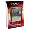 Picture of Ikoria Ruthless Regiment Commander Deck - Magic the Gathering