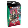 Picture of Ikoria: Lair of the Behemoths Theme booster - Green Magic the Gathering