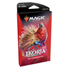 Picture of Ikoria: Lair of the Behemoths Theme booster - Red Magic the Gathering