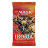 Picture of Ikoria: Lair of Behemoths Collector Booster -  Magic: The Gathering