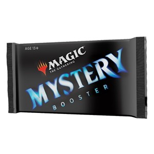 Picture of Mystery Booster Pack - Magic the Gathering