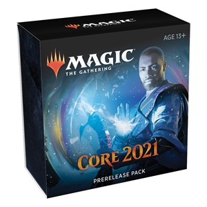 Picture of Core Set 2021: Prerelease Pack - Magic the Gathering