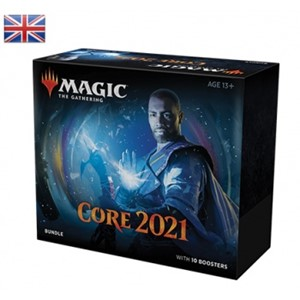 Picture of Core Set 2021 Bundle Magic: The Gathering