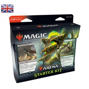 Picture of Core Set 2021 Arena Starter Kit