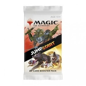 Picture of Jumpstart Booster Pack Magic: The Gathering