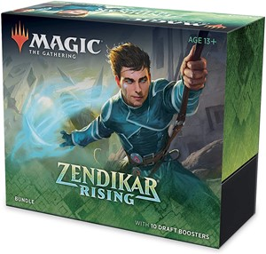 Picture of Zendikar Rising Bundle