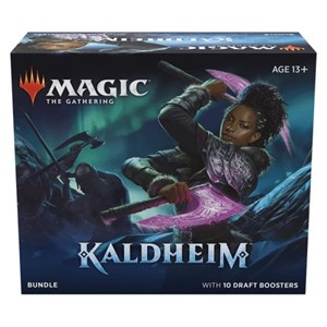 Picture of Kaldheim Bundle Magic The Gathering