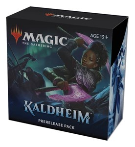 Picture of Kaldheim Pre-Release Kit Magic The Gathering