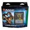 Picture of Kaldheim Commander Deck - Elven Empire Magic The Gathering