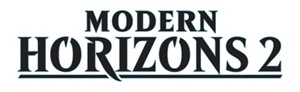 Picture of Modern Horizons 2 Magic the Gathering Draft Booster Pack