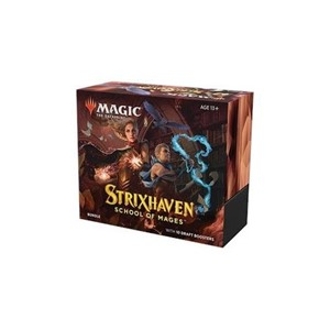 Picture of Strixhaven Bundle Magic The Gathering