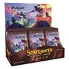 Picture of Strixhaven School of Mages Set Booster Display MTG Japanese