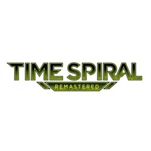 Picture of Time Spiral Remastered Draft Booster Pack Magic The Gathering