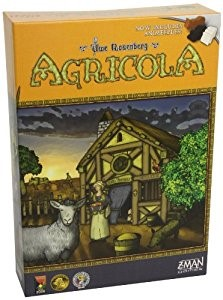 Picture of Agricola