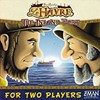 Picture of Le Havre  The Inland Port 2 Player Board Game