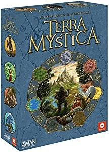 Picture of Terra Mystica Board Game