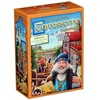 Picture of Carcassonne Expansion 5: Abbey and Mayor