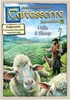 Picture of Carcassonne Expansion 9: Hills & Sheep