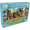 Picture of Carcassonne: Big Box 2017