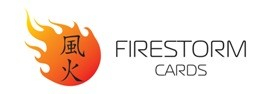 Picture of Firestorm Cards Gift Voucher